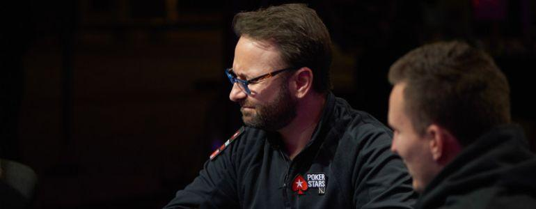 Daniel Negreanu Angry Over WSOP Screwing Up Scheduled Break