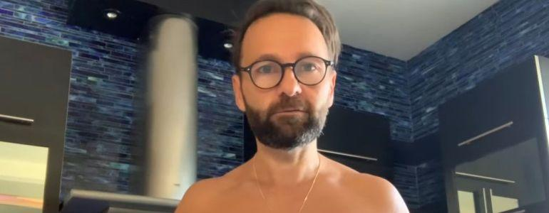 Daniel Negreanu Back on TwitchTV after 1 Month Ban