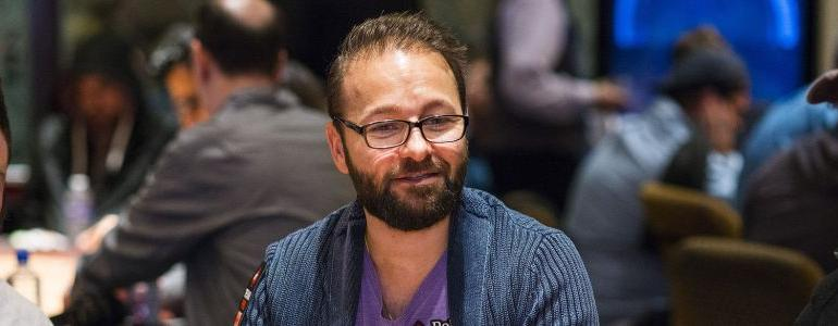 Daniel Negreanu Beats The Bumhunters For $30k