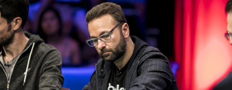 Daniel Negreanu Makes $481,026 in Net Profit for WSOP Backers