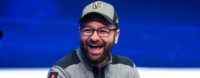 Daniel Negreanu Off the Tourney Circuit Because of Surgery
