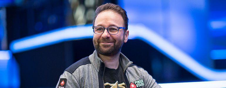 Daniel Negreanu Parts Ways With PokerStars After 12 Years
