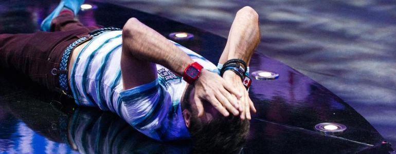 Daniel Negreanu's $1.4M WSOP Loss
