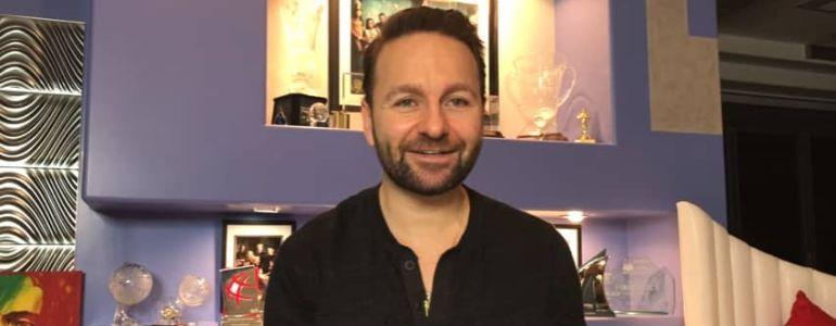 Daniel Negreanu's YouTube Channel to Be Suspended