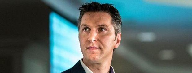 David Baazov Requests Dismissal of Insider Trading Charges