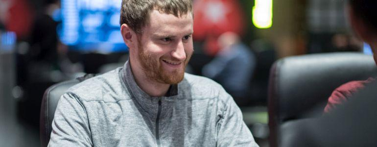 David 'Pocket Aces' Peters Wins US Poker Open Event 7 for $400K