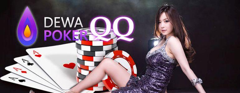 DewaPokerQQ The Best Online Gambling Site in Indonesia