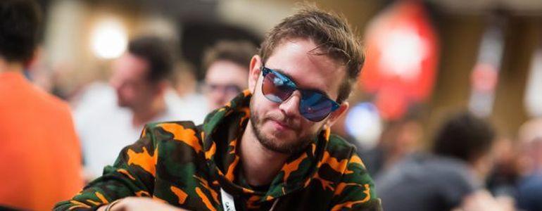 DJ Zedd Wins $52K at PokerStars Championship Barcelona