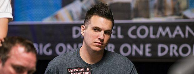 Doug Polk Calls Daniel Negreanu 'an Embarrassment to the Game'