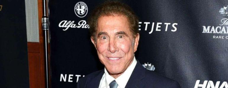 Dozens Accuse Wynn Resorts CEO of Sexual Misconduct