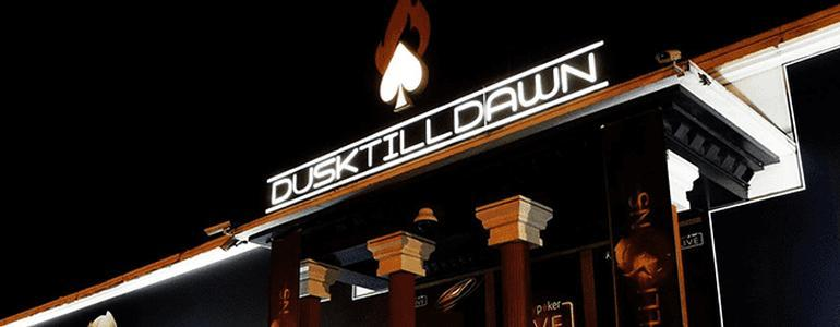 DuskTillDawn Casino Attacked by Vandals