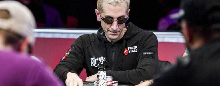 Elky's Departure From PokerStars Sparks Conversation on the Future of the Sponsored Pros