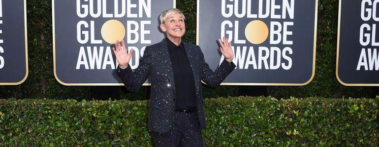 Ellen DeGeneres Receives Poker Coaching From WPT Commentator Vince Van Patten