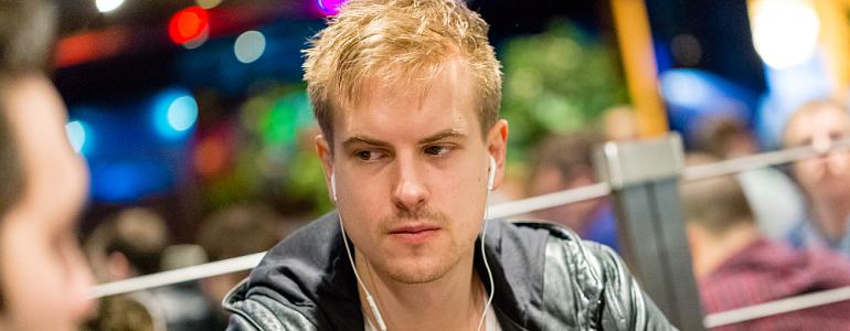 Epic Documentary Starring Poker Legend Viktor 'Isildur1' Blom