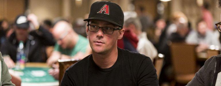 Eric Baldwin Defeats Chris Moorman to Win Venetian $400K GTD For $114K