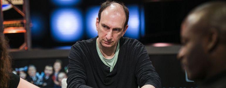 Erik Seidel Accused of Bad Sportsmanship in WSOP HU Championship