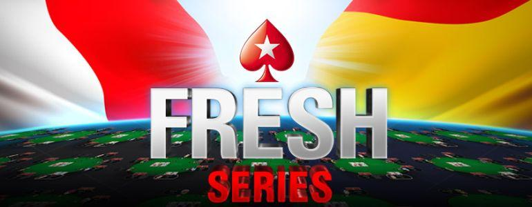 European Shared Online Poker Liquidity a Reality for Spaniard and French PokerStars Players