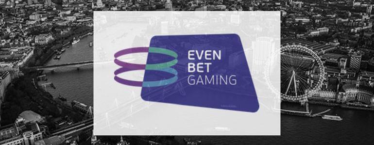 EvenBet Gaming Launch Next Generation Poker Software