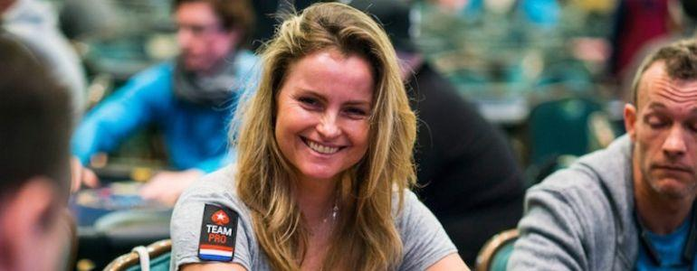 Fatima Moreira de Melo Parts Ways with PokerStars