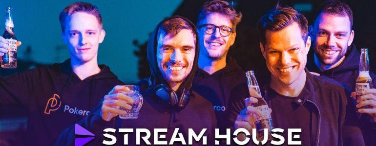 Fedor Holz Launches Poker Stream House