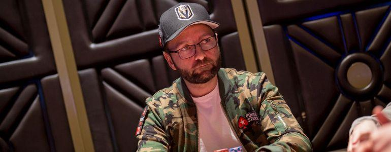 Forget Poker Books Claims Daniel Negreanu