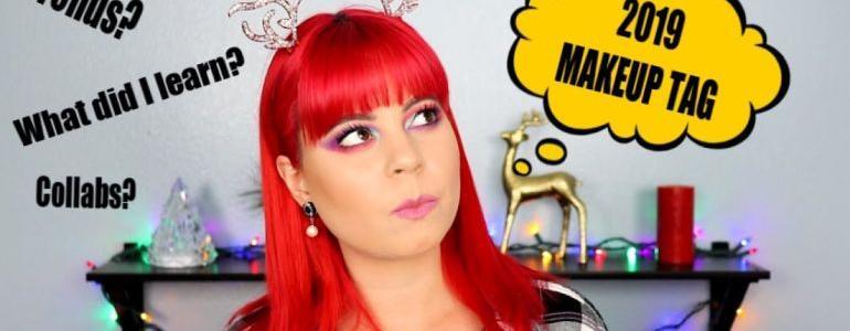 Former Teen Poker Prodigy Annette Obrestad Turns to Makeup Vlogging