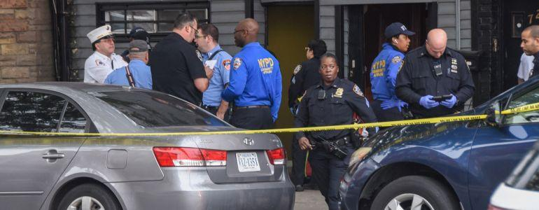 Four Dead and Several Injured in Brooklyn Gambling Den Shooting