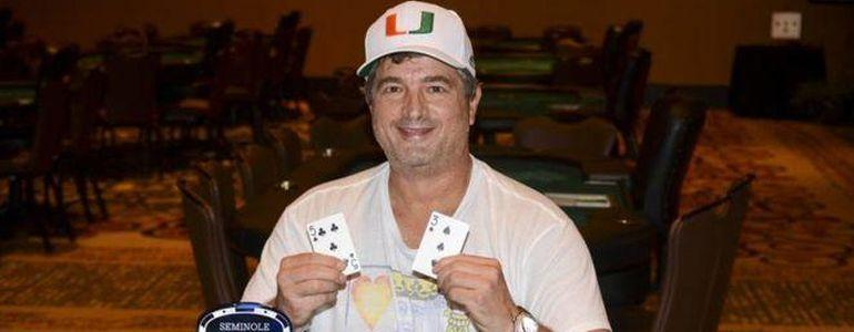 Francois Zayas Turns $360 Into Over $100K