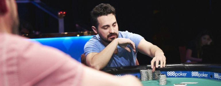 From Rags to Riches: How Rick Alvarado Went from Serving Burgers to Crushing in Poker