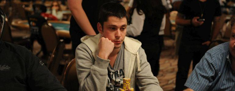 Gavin 'gavz101' Cochrane Tops January's Online Poker Winners with $348,234 Profit
