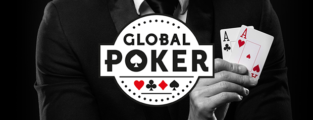 Global Poker Invites Players To Celebrate 25 Days Of Christmas