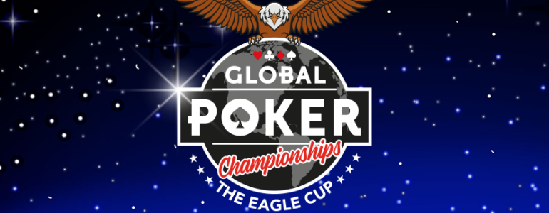 Global Poker Saved The Best of The Eagle Cup For Last