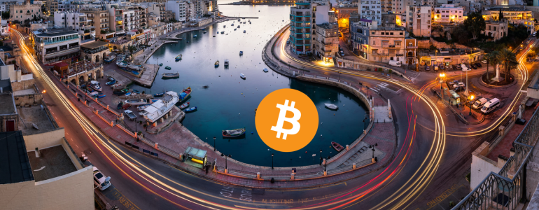 Good Week for Cryptocurrencies as New Bank Launches and Malta Looks To Legalize