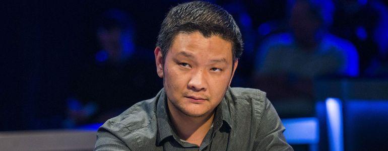 Guo Liang Chen Wins 2017 WPT Borgata Poker Open For $789,058