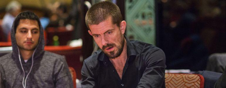 Gus Hansen Loses a €500,000 Pot to Leon Tsoukernik