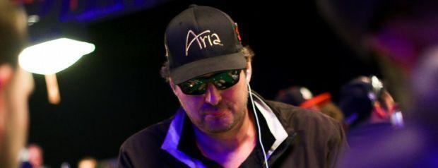 Hellmuth Defeats Cates to Win King Of The Hill Title and $200k!