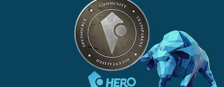 Herosphere