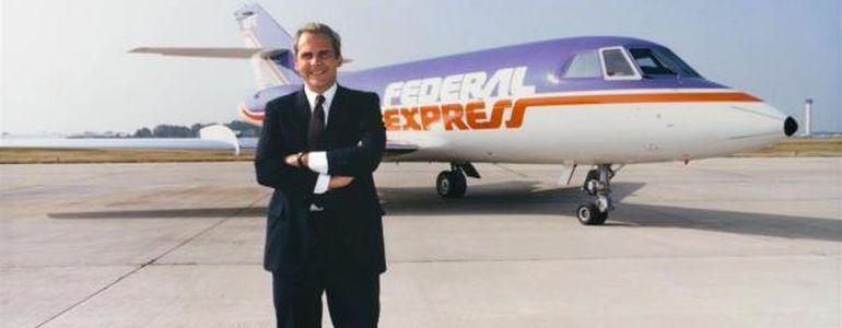 How a Weekend in Vegas Saved FedEx from Bankruptcy