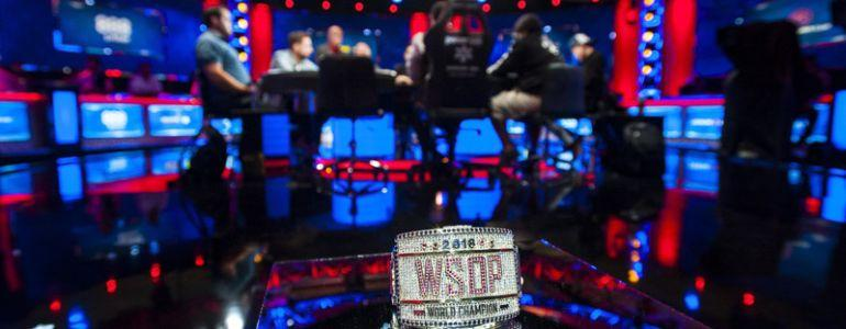 How to Reach the Main Event Final Table