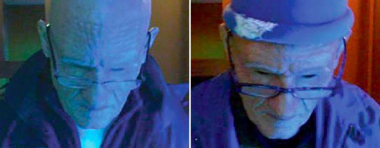 Identity Thief Uses Prosthetic Masks to Steal $100,000 from Casinos