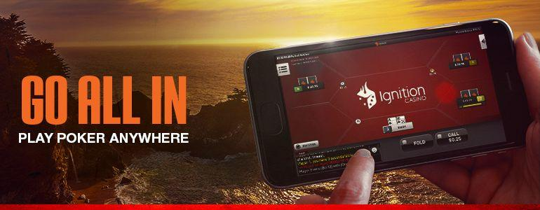 Ignition Poker Come Up with Countless Promos for the Summer