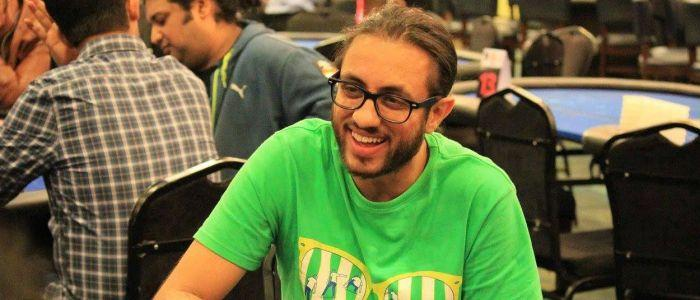 Indian Poker Pros Play Videos in Court to Prove Game of Skill Issue