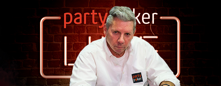 Interview With partypoker Chairman & Poker Legend Mike Sexton
