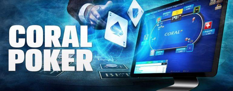 iPoker Rooms Moving to partypoker Network - Coral & Others