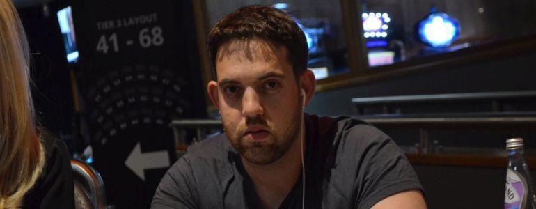 'Irrelevant' Luke Schwartz Needles 'Biggest Life Pigeon' Doug Polk