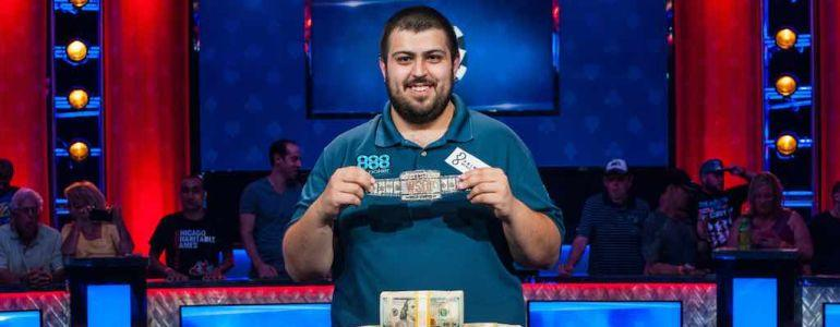 Is it Really Possible for Anybody to Win the WSOP?