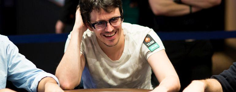 Isaac Haxton Tells PokerStars to 'Shove Their Olive Branch'
