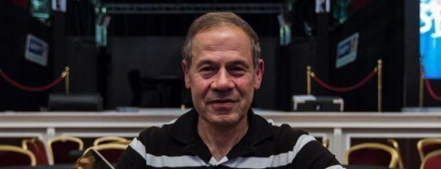 Isai Scheinberg Makes Lists of Finalists for 2020 Poker Hall of Fame