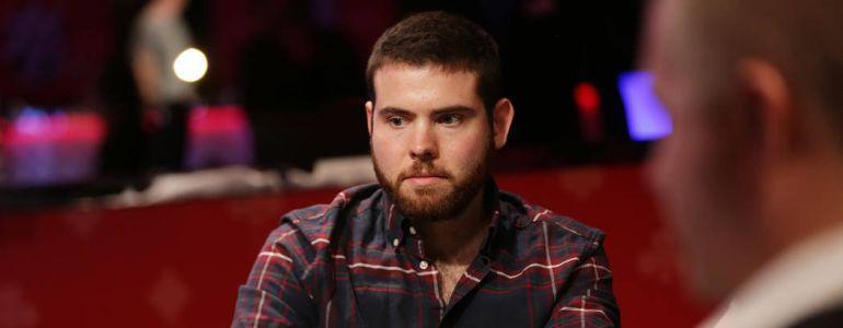 Jack Sinclair Wins Aussie Millions $2,500 NLHE Event For $126,240
