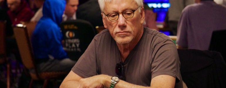 James Woods' Bad Beat in WSOP Main Event and Beat Down on Twitter